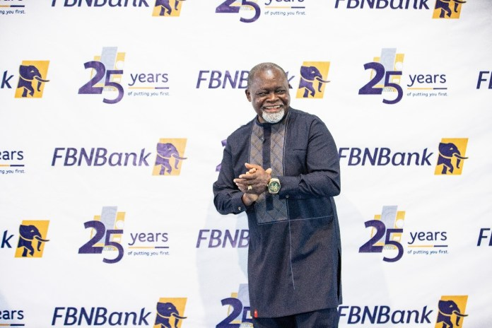 Azumah Nelson's career holds lots of lessons for success – FBNBank MD
