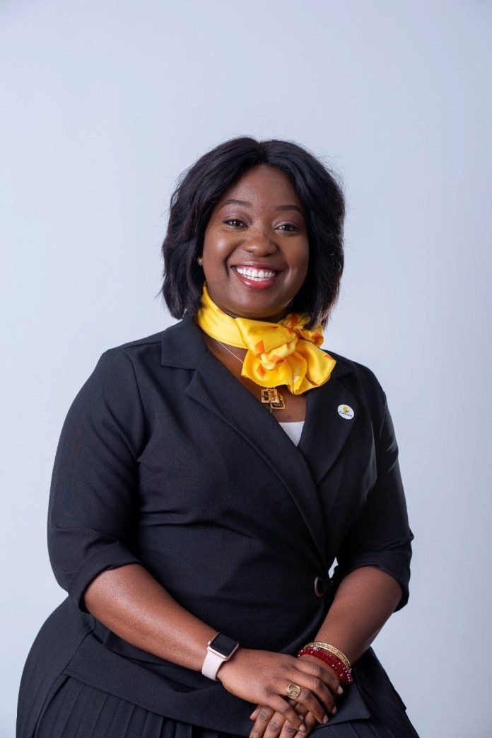 CalBank: supporting the nurturing and development of women-owned businesses
