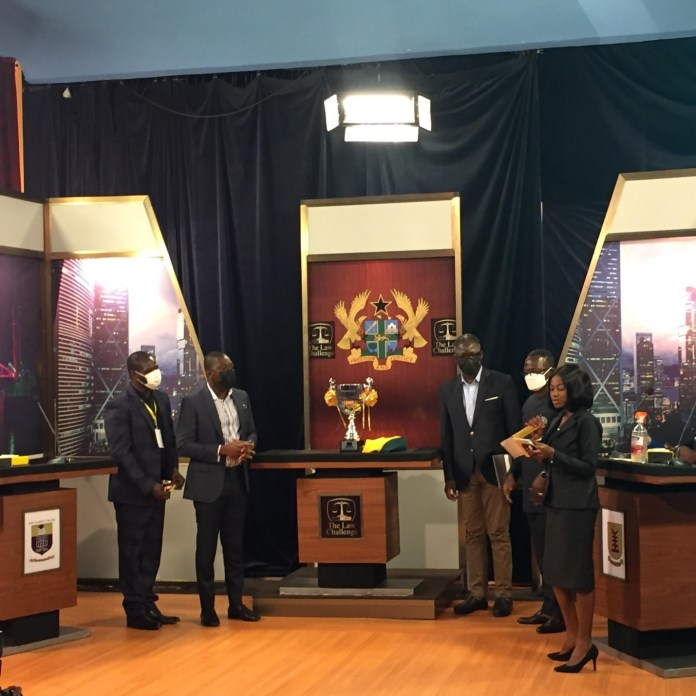 Second edition of The Law Challenge kicks off in Accra