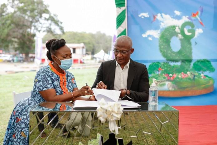 Metro TV , Stratcomm Africa sign partnership agreement