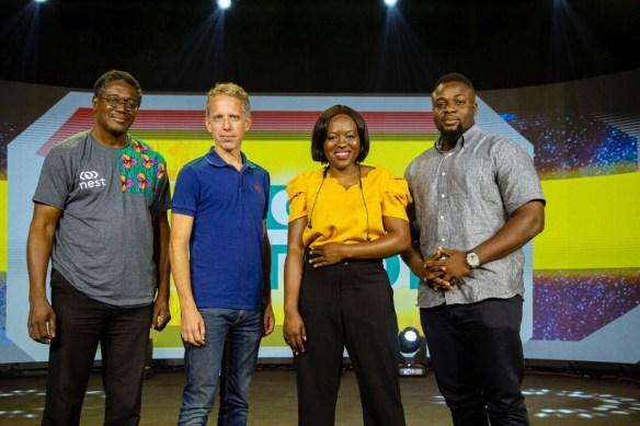 Driving the digitization agenda: the Ayoba Hackathon 2021 journey