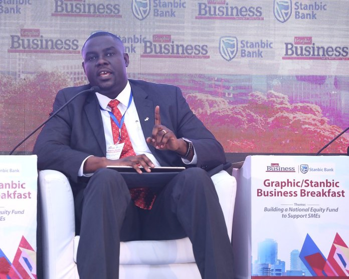 The Ghanaian Factory of the Future? The 'new normal' business environment