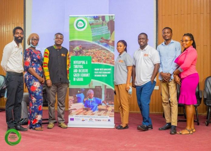 Boosting employability and entrepreneurship skills in green economy