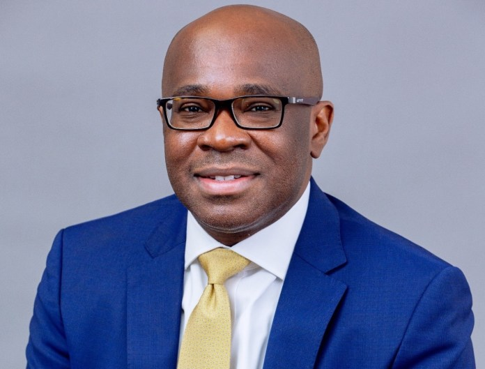 Stanbic Bank Ghana CEO: Africa's youth key to ending continental poverty