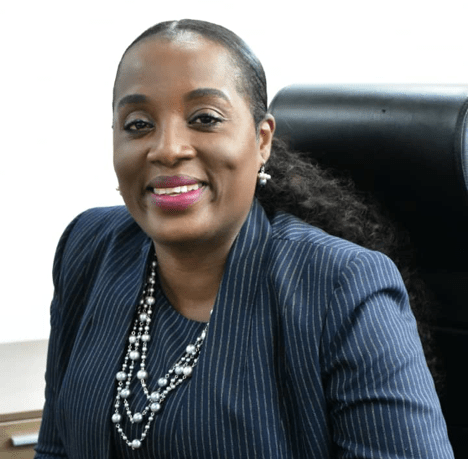 MTN gets new Chief Finance Officer