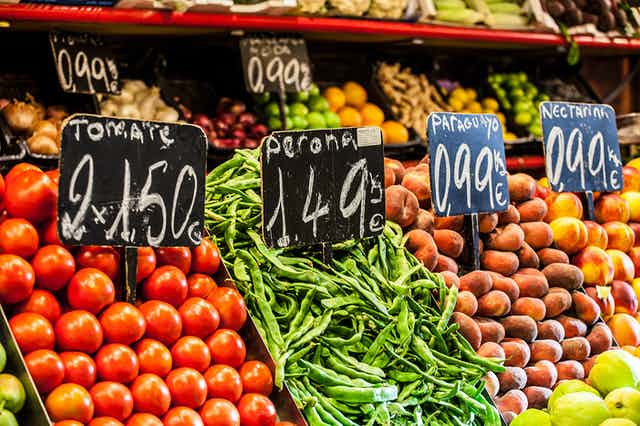 Global food prices have risen to 10-year highs, according to the UN Despite increased production, the cereal stocks-to-use ratio is decreasing Emerging markets are among the most vulnerabletosupply chain disruptions and shortages