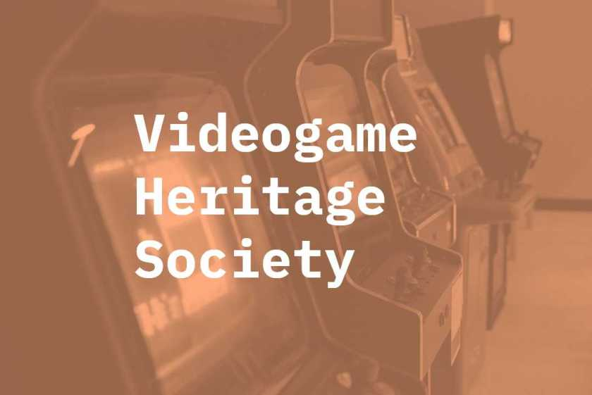 Videogame Heritage Society