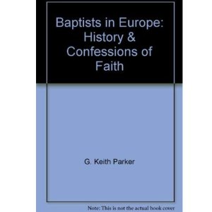 baptists in europe