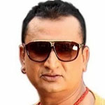 Bhojpuri Actor Awdhesh Mishra