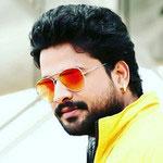 Bhojpuri Actor Ritesh Pandey