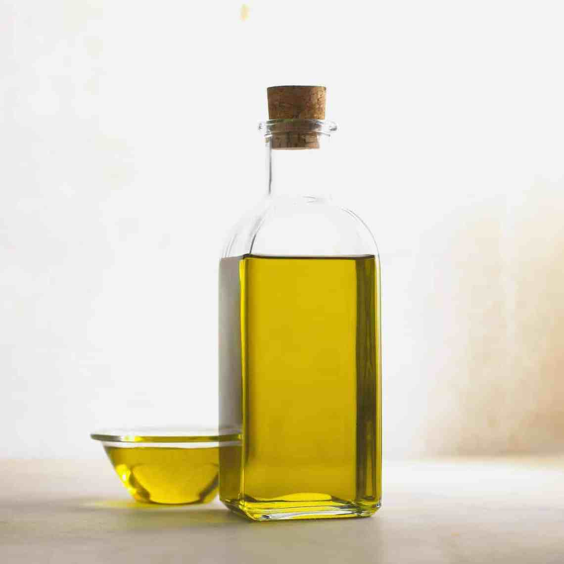 What does the Bible say about Anointing Oil? - The Bible Answer