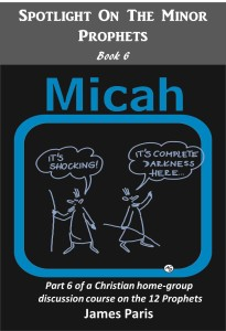 the prophet micah summary