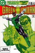 gil kane green lantern