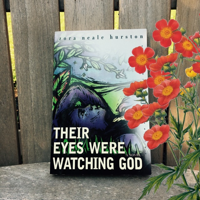 Book Review: Their Eyes Were Watching God by Zora Neale Hurston