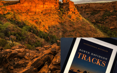 Book Review: Tracks: One Woman's Journey of 1,700 Miles Across the Australian Outback by Robyn Davidson