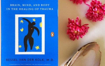 Book Review: The Body Keeps the Score by Bessel van der Kolk, M.D.
