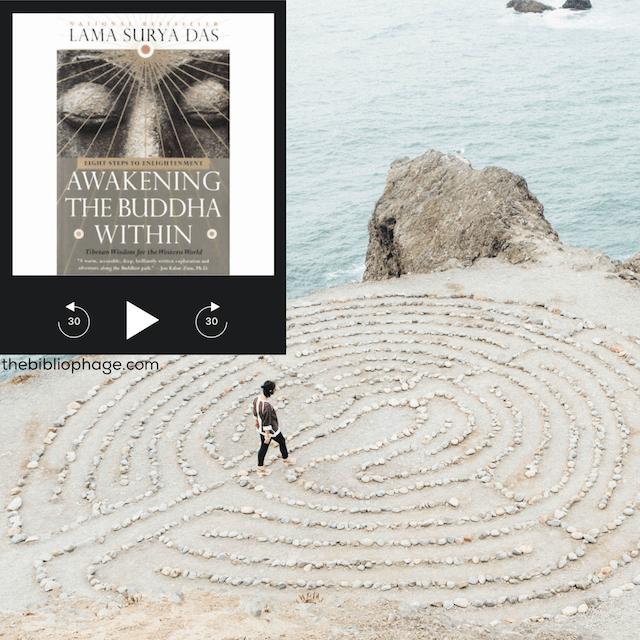 Awakening the Buddha Within by Lama Surya Das