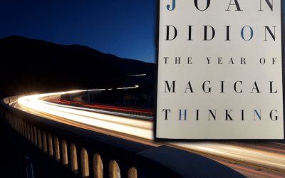Book Review: The Year of Magical Thinking by Joan Didion