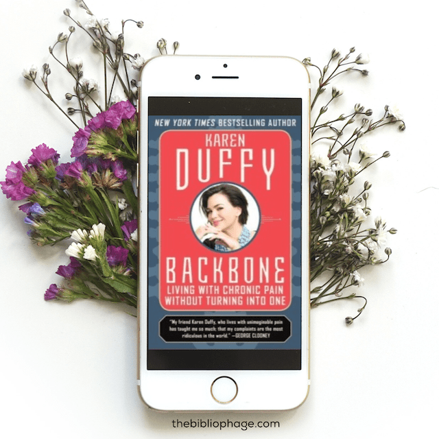 Backbone by Karen Duffy