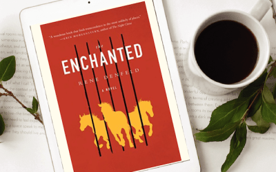 Book Review: The Enchanted by Rene Denfeld