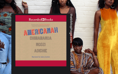 Book Review: Americanah by Chimimanda Ngoszi Adichie
