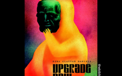 Graphic Novel Review: Upgrade Soul by Ezra Claytan Daniels