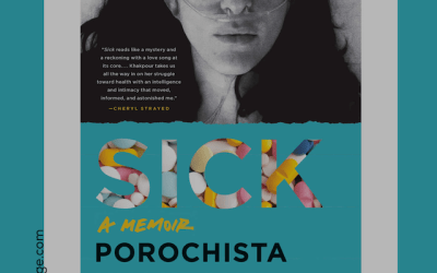 Book Review: Sick: A Memoir by Porochista Khakpour