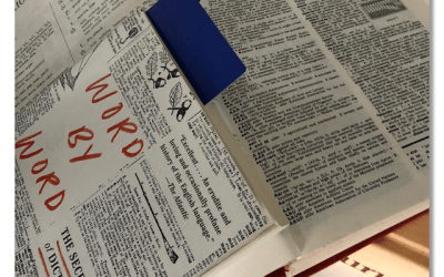 Book Review: Word by Word: The Secret Life of Dictionaries by Kory Stamper