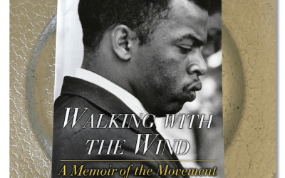 Book Review: Walking with the Wind: A Memoir of the Movement by John Lewis