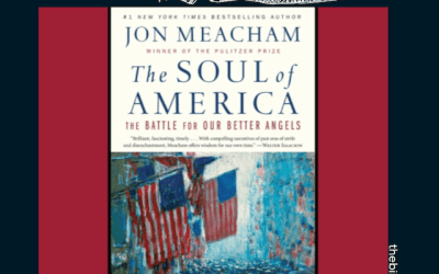 Book Review: The Soul of America by Jon Meacham