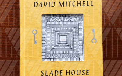 Book Review: Slade House by David Mitchell