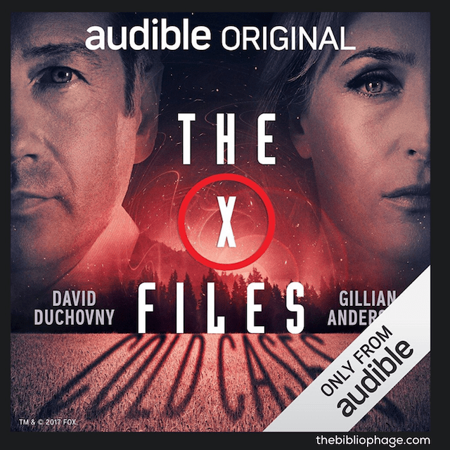The X Files Cold Cases by Joe Harris
