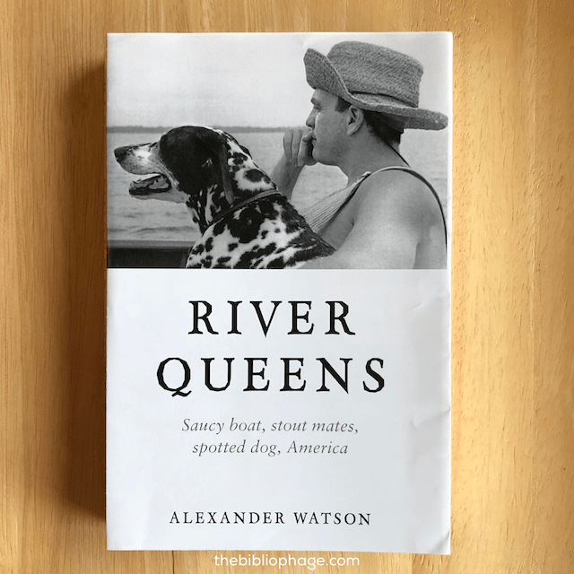 Book Review: River Queens by Alexander Watson