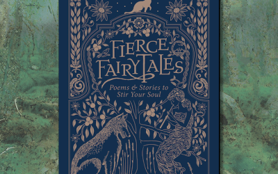 Book Review: Fierce Fairytales by Nikita Gill