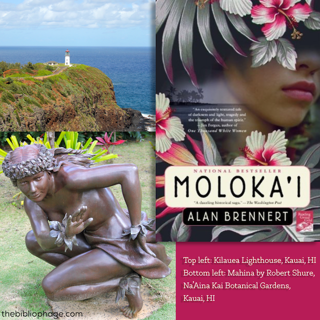 Book Review: Moloka'i by Alan Brennert