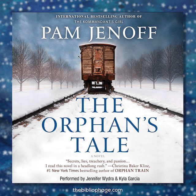 Book Review: The Orphan's Tale by Pam Jenoff