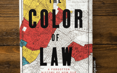 Book Review: The Color of Law by Richard Rothstein