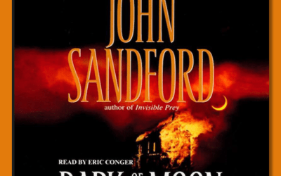 Book Review: Dark of the Moon by John Sanford (Virgil Flowers #1)