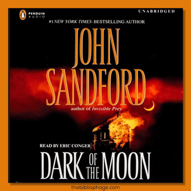 Dark of the Moon by John Sanford