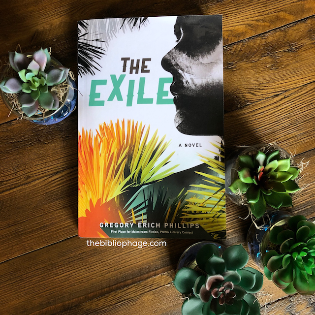 Book Review: The Exile by Gregory Erich Phillips