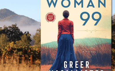 Book Review: Woman 99 by Greer Macallister