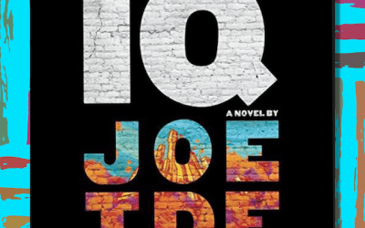 Book Review: IQ by Joe Ide (IQ #1)