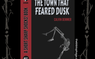 Short Story Review: The Town that Feared Dusk by Calvin Demmer
