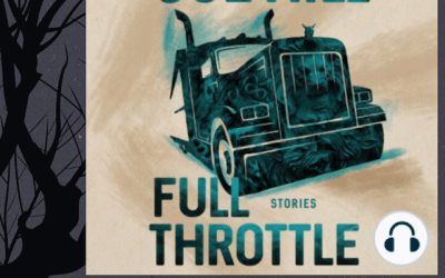 Book Review: Full Throttle by Joe Hill