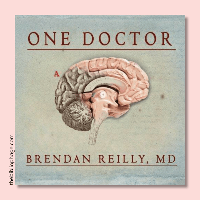 Brendan Reilly MD - One Doctor