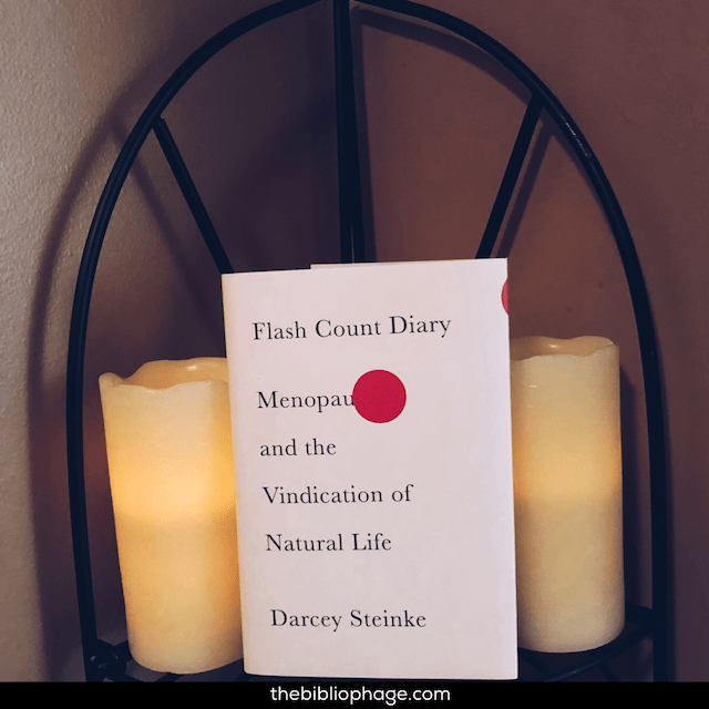 Darcey Steinke: Flash Count Diary