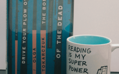 Book Review: Drive Your Plow over the Bones of the Dead by Olga Tokarczuk