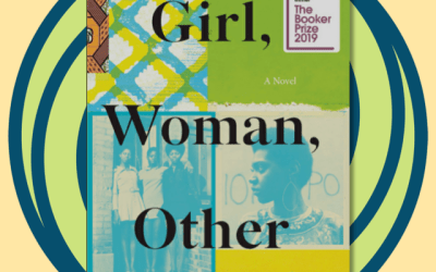 Book Review: Girl, Woman, Other by Bernardine Evaristo