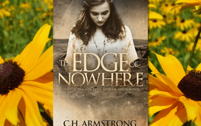 Book Review: The Edge of Nowhere by C.H. Armstrong