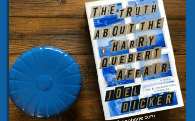 Book Review: The Truth About the Harry Quebert Affair by Joël Dicker